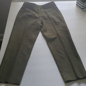 New York industrie trousers.